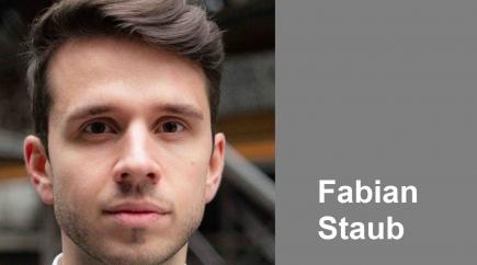 Referent: Fabian Staub