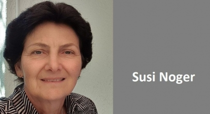 Susi Noger