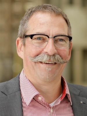 Raimund Staubli
